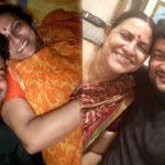 anubhav mother madhusmita mohanty