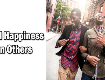 Find Happiness in Others